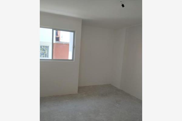 Foto de casa en venta en cedros 123, potrero popular ii, coacalco de berriozábal, méxico, 0 No. 06