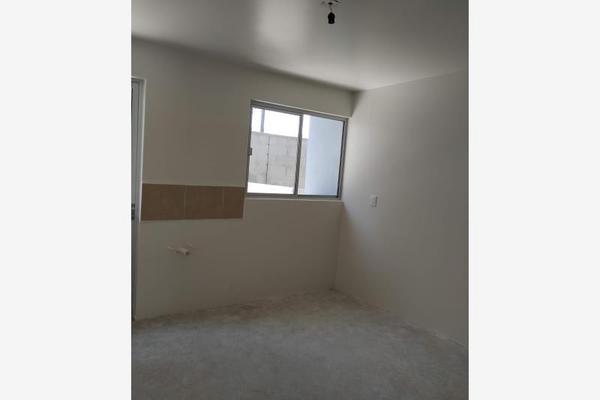 Foto de casa en venta en cedros 123, potrero popular ii, coacalco de berriozábal, méxico, 0 No. 07