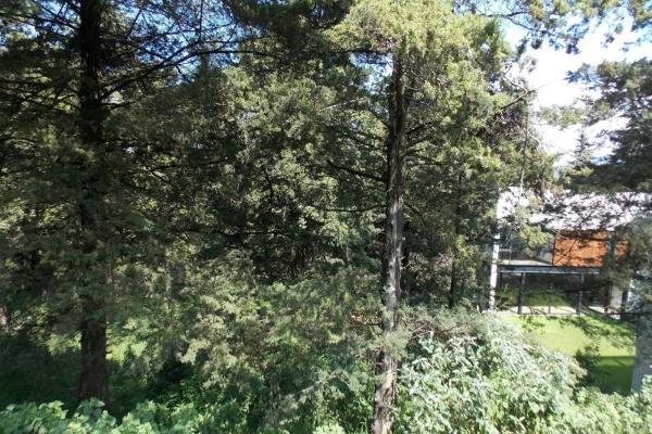 Foto de terreno habitacional en venta en cedros 35, club de golf los encinos, lerma, méxico, 5906812 No. 05