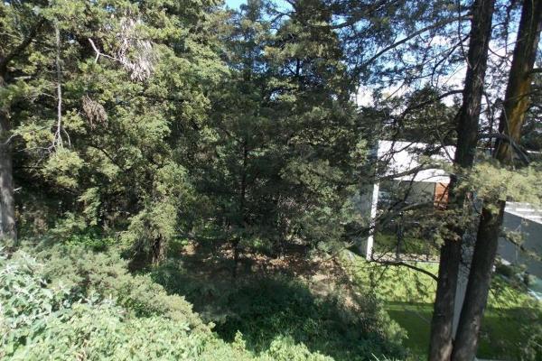 Foto de terreno habitacional en venta en cedros 35, club de golf los encinos, lerma, méxico, 5906812 No. 06