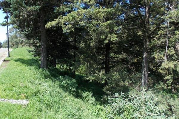 Foto de terreno habitacional en venta en cedros 35, club de golf los encinos, lerma, méxico, 5906812 No. 10