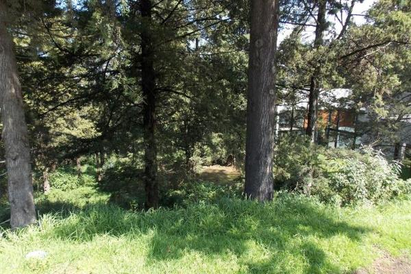 Foto de terreno habitacional en venta en cedros 35, club de golf los encinos, lerma, méxico, 5906812 No. 11