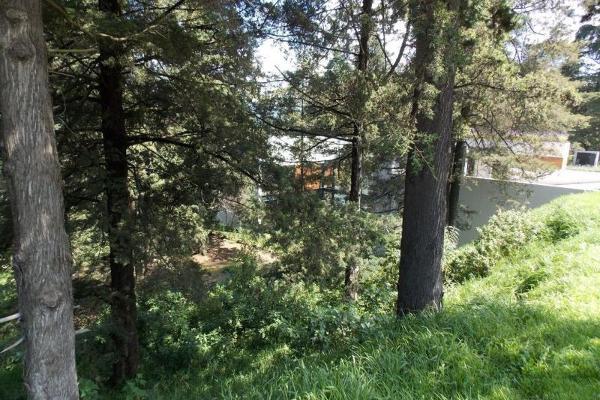Foto de terreno habitacional en venta en cedros 35, club de golf los encinos, lerma, méxico, 5906812 No. 14