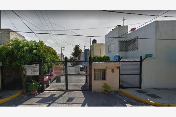 Foto de departamento en venta en cedros 54130, jardines de santa cecilia, tlalnepantla de baz, méxico, 12277548 No. 01
