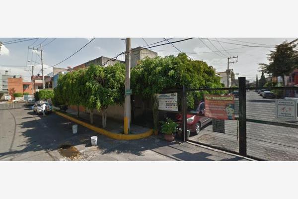 Foto de departamento en venta en cedros 54130, jardines de santa cecilia, tlalnepantla de baz, méxico, 12277548 No. 04