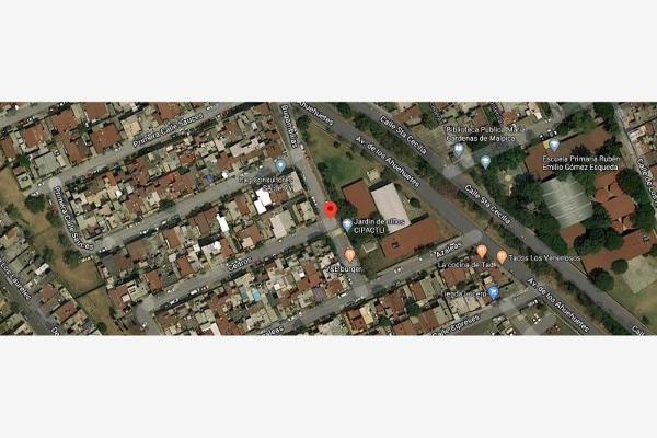 Foto de departamento en venta en cedros 54130, jardines de santa cecilia, tlalnepantla de baz, méxico, 12277548 No. 05