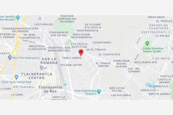 Foto de departamento en venta en cedros 54130, jardines de santa cecilia, tlalnepantla de baz, méxico, 12277548 No. 09
