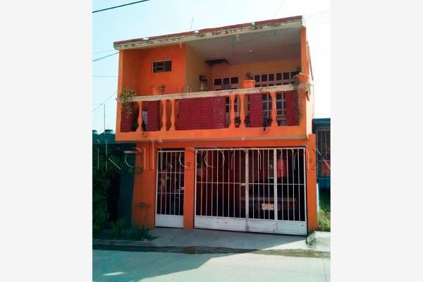 Foto de casa en venta en cedros 78, campo real, tuxpan, veracruz de ignacio de la llave, 2704352 No. 01