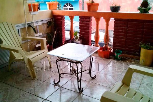 Foto de casa en venta en cedros 78, campo real, tuxpan, veracruz de ignacio de la llave, 2704352 No. 04