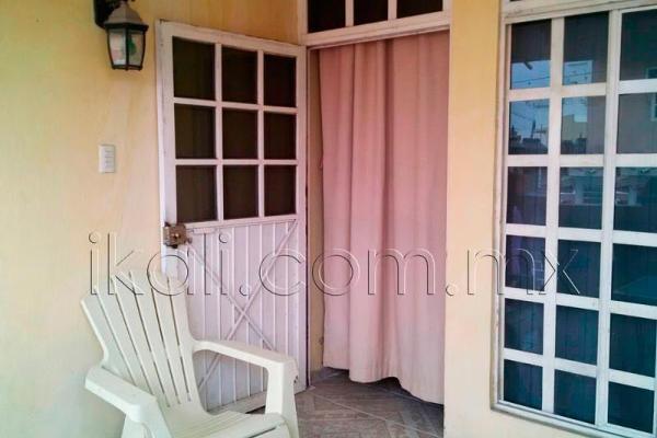 Foto de casa en venta en cedros 78, campo real, tuxpan, veracruz de ignacio de la llave, 2704352 No. 05