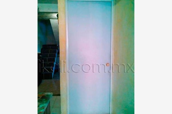 Foto de casa en venta en cedros 78, campo real, tuxpan, veracruz de ignacio de la llave, 2704352 No. 08