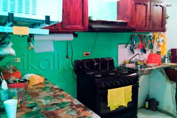 Foto de casa en venta en cedros 78, campo real, tuxpan, veracruz de ignacio de la llave, 2704352 No. 09