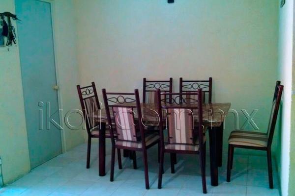 Foto de casa en venta en cedros 78, campo real, tuxpan, veracruz de ignacio de la llave, 2704352 No. 12
