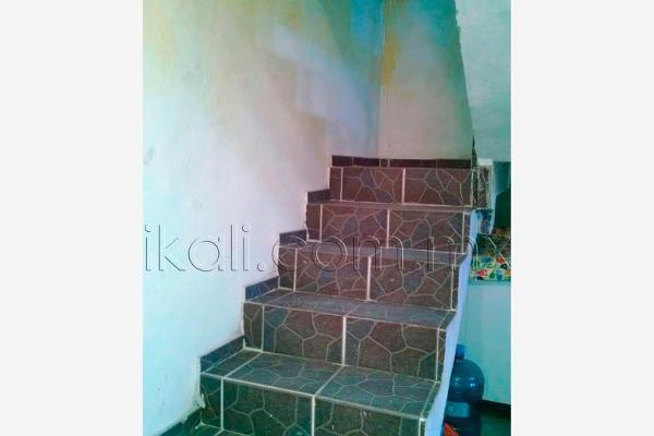 Foto de casa en venta en cedros 78, campo real, tuxpan, veracruz de ignacio de la llave, 2704352 No. 13
