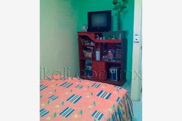 Foto de casa en venta en cedros 78, campo real, tuxpan, veracruz de ignacio de la llave, 2704352 No. 16