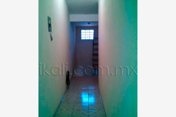 Foto de casa en venta en cedros 78, campo real, tuxpan, veracruz de ignacio de la llave, 2704352 No. 17