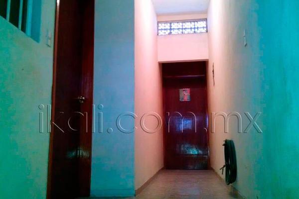 Foto de casa en venta en cedros 78, campo real, tuxpan, veracruz de ignacio de la llave, 2704352 No. 18
