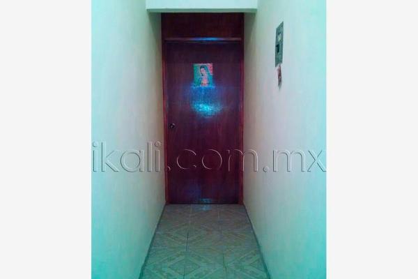 Foto de casa en venta en cedros 78, campo real, tuxpan, veracruz de ignacio de la llave, 2704352 No. 20