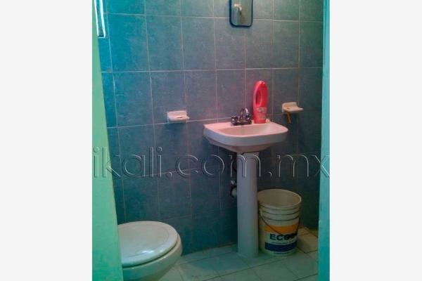 Foto de casa en venta en cedros 78, campo real, tuxpan, veracruz de ignacio de la llave, 2704352 No. 23