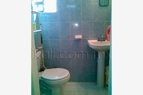 Foto de casa en venta en cedros 78, campo real, tuxpan, veracruz de ignacio de la llave, 2704352 No. 24