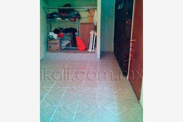 Foto de casa en venta en cedros 78, campo real, tuxpan, veracruz de ignacio de la llave, 2704352 No. 26