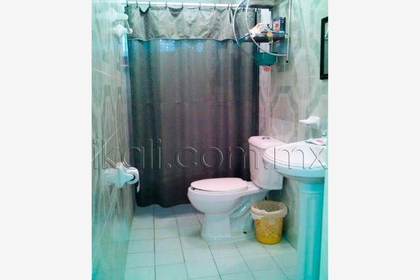 Foto de casa en venta en cedros 78, campo real, tuxpan, veracruz de ignacio de la llave, 2704352 No. 28