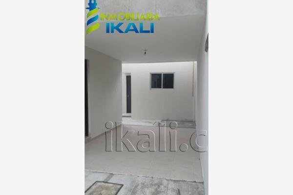 Foto de casa en venta en cedros 9, campestre alborada, tuxpan, veracruz de ignacio de la llave, 6196347 No. 02