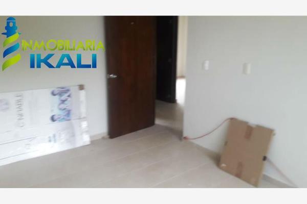 Foto de casa en venta en cedros 9, campestre alborada, tuxpan, veracruz de ignacio de la llave, 6196347 No. 03