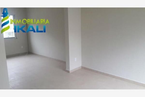 Foto de casa en venta en cedros 9, campestre alborada, tuxpan, veracruz de ignacio de la llave, 6196347 No. 05