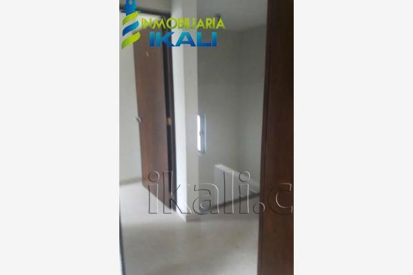 Foto de casa en venta en cedros 9, campestre alborada, tuxpan, veracruz de ignacio de la llave, 6196347 No. 07