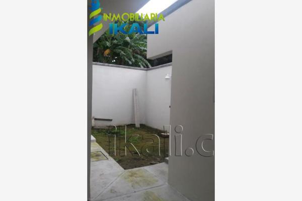 Foto de casa en venta en cedros 9, campestre alborada, tuxpan, veracruz de ignacio de la llave, 6196347 No. 08