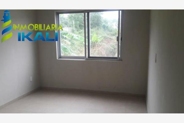 Foto de casa en venta en cedros 9, campestre alborada, tuxpan, veracruz de ignacio de la llave, 6196347 No. 09