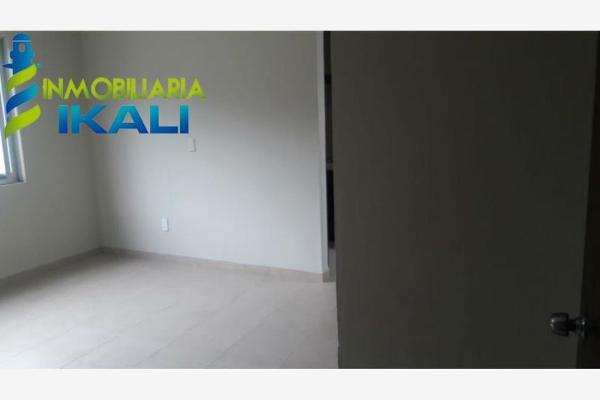 Foto de casa en venta en cedros 9, campestre alborada, tuxpan, veracruz de ignacio de la llave, 6196347 No. 10