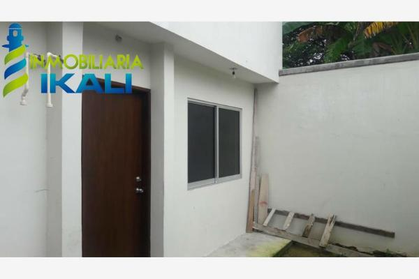 Foto de casa en venta en cedros 9, campestre alborada, tuxpan, veracruz de ignacio de la llave, 6196347 No. 11