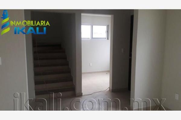 Foto de casa en venta en cedros 9, campestre alborada, tuxpan, veracruz de ignacio de la llave, 6196347 No. 13