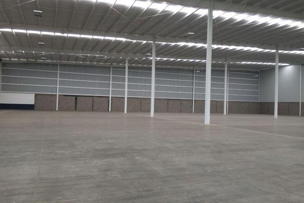 Foto de bodega en renta en cedros , cedros, tepotzotlán, méxico, 9104543 No. 04