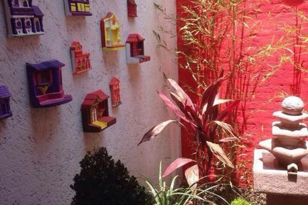 Foto de casa en renta en cedros , san miguel ajusco, tlalpan, distrito federal, 6168601 No. 04