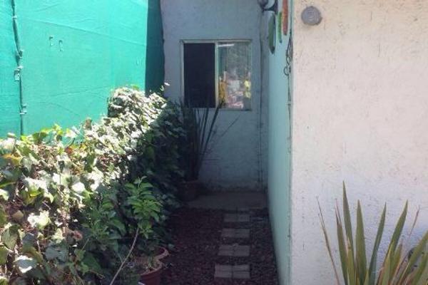 Foto de casa en renta en cedros , san miguel ajusco, tlalpan, distrito federal, 6168601 No. 07