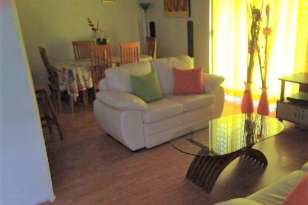 Foto de casa en renta en cedros , san miguel ajusco, tlalpan, distrito federal, 6168601 No. 08