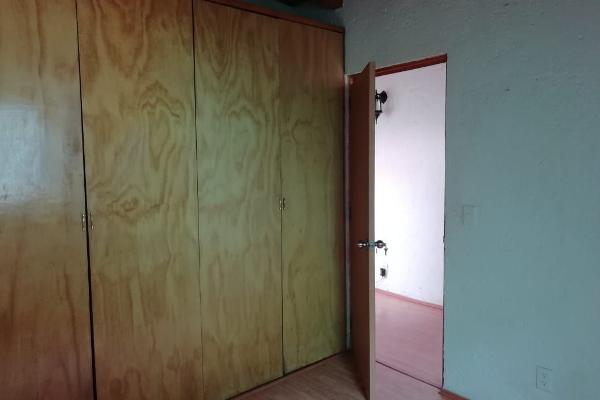 Foto de casa en renta en cedros , san miguel ajusco, tlalpan, distrito federal, 6168601 No. 10