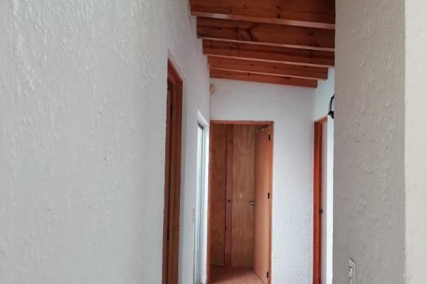 Foto de casa en renta en cedros , san miguel ajusco, tlalpan, distrito federal, 6168601 No. 11