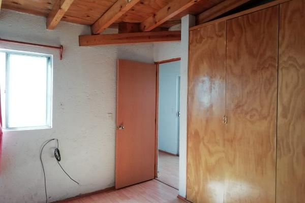 Foto de casa en renta en cedros , san miguel ajusco, tlalpan, distrito federal, 6168601 No. 13