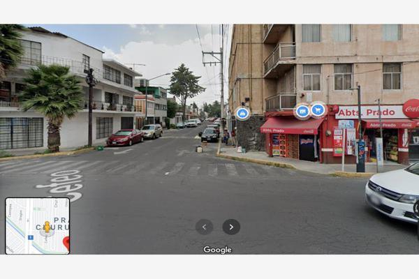 Foto de casa en venta en cefeo 176, prado churubusco, coyoacán, df / cdmx, 13366545 No. 02