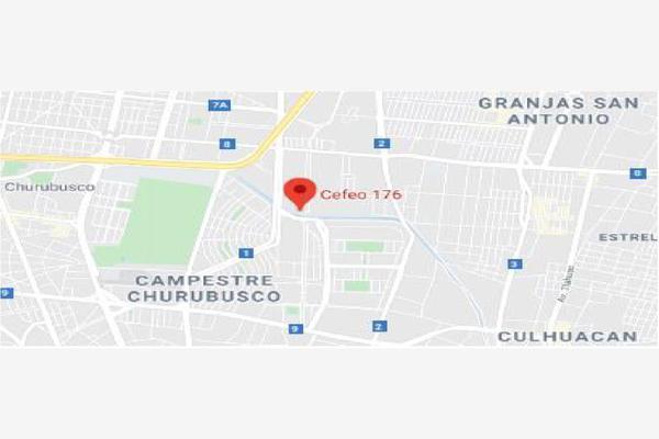Foto de casa en venta en cefeo 176, prado churubusco, coyoacán, df / cdmx, 13366545 No. 04