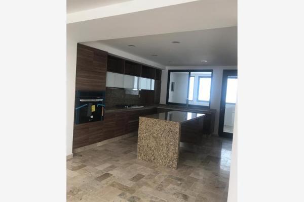 Foto de casa en venta en ceiba 1, desarrollo habitacional zibata, el marqués, querétaro, 7159711 No. 01
