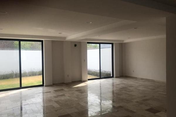 Foto de casa en venta en ceiba 1, desarrollo habitacional zibata, el marqués, querétaro, 7159711 No. 03
