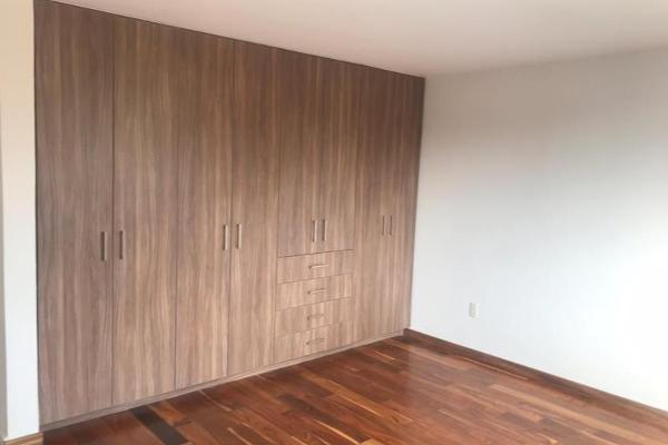 Foto de casa en venta en ceiba 1, desarrollo habitacional zibata, el marqués, querétaro, 7159711 No. 04