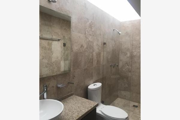 Foto de casa en venta en ceiba 1, desarrollo habitacional zibata, el marqués, querétaro, 7159711 No. 07