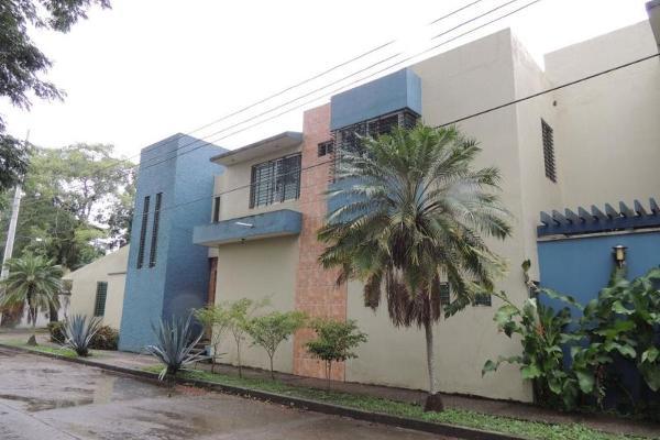 Foto de casa en venta en ceiba 305, los reyes loma alta, cárdenas, tabasco, 6206231 No. 01