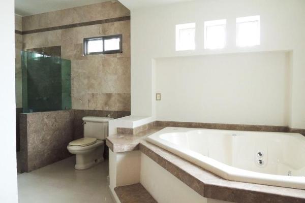 Foto de casa en venta en ceiba 305, los reyes loma alta, cárdenas, tabasco, 6206231 No. 04